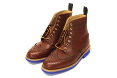 mark mcnairy women's brogue boot (i kind of want to weep at how much i want these, and how much they cost.)