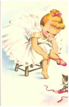 ~Pretty ballerina