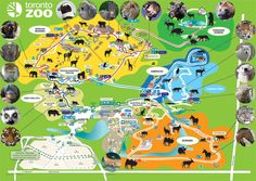 Toronto Zoo; Toronto, ON | Canada