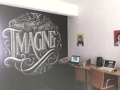 More Than You Can Imagine by Ilham Herry, via Behance