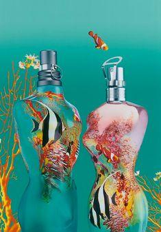 Classique Les d'ete 2005 Jean Paul Gaultier perfume - a fragrance for women 2005