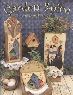 Garden Spice - Beby tijeras - Álbuns da web do Picasa