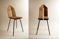 Laura Huhta : Augusti Chair