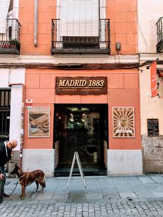 if you're a food obsessed traveler, here are a handful of restaurants in madrid, spain that will show you a mix of traditional and more modern eats! Madrid Tapas, Madrid Food, Visit Madrid, Madrid Travel, Top Restaurants, Food Travel, Spanish Food, Small Plates, Allrecipes