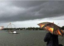 Monsoon 2015 latest update: When Monsoon sets over the West Coast, Kerala starts receiving good rainfall. Gently, Karnataka and Maharashtra coast also begin observing good Monsoon rains. Weather Update, Weather News, Weather Forecast, Monsoon Rain, Weather Conditions, Kerala, West Coast, Coastal, India