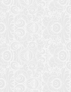 Wedding digital paper White elegant craft paper by Gazozdesign