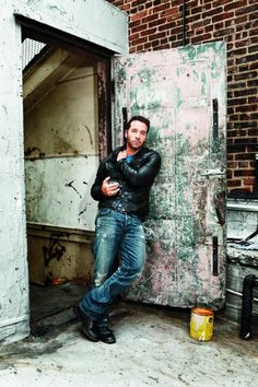 Versatile #Actor Jeremy Piven on Building Character