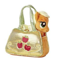 My Little Pony Apple Jack - Cutie Mark Purse