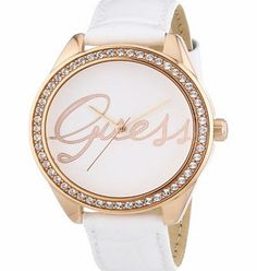 Guess Womens Quartz Watch Ladies Trend W0229L5 with Leather Strap <strong>Guess Ladies Watch W0229L5</strong><ul><li>Stainless steel case, IP rose gold, polished, set with stones</li>< (Barcode EAN = 0091661431081) http://www.comparestoreprices.co.uk/ladies-watches/guess-womens-quartz-watch-ladies-trend-w0229l5-with-leather-strap.asp