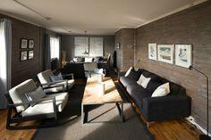The Lounge area - - Svalbard, Noruega, Euopa