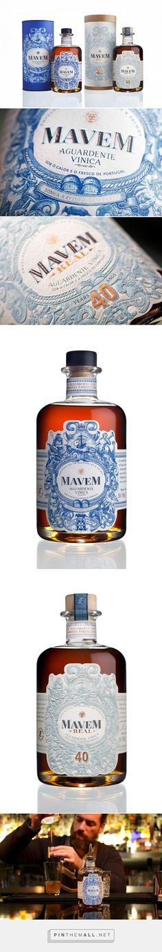 MAVEM AGUARDENTE Spirits Packaging by Megusta Strategic Brand Design | Fivestar Branding Agency – Design and Branding Agency & Curated Inspiration Gallery