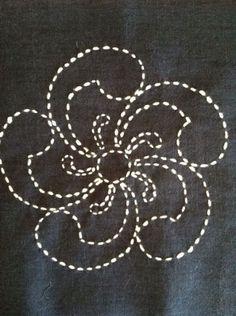 547 best images about SASHIKO Stitching