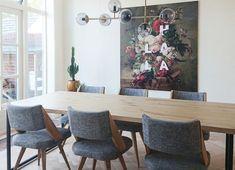 Deze kamerplanten zijn onmisbaar in een gezond huis - Alles om van je huis je Thuis te maken | HomeDeco.nl Dining Table, Furniture, Frans, Home Decor, Blog, Everything, Dining Room Table, Decoration Home, Room Decor