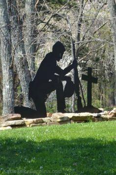 Veteran's Memorial,