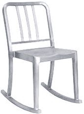 contemporary rocking chairs history