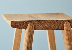 Tuki Stools - TIDE Design