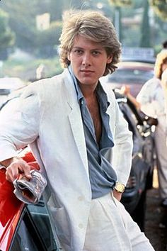 Let's all just take a moment to be thankful for the young James Spader.