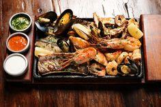 La Pescadorita - Restaurante Pescados y Mariscos, Palermo >>> http://fondodeolla.com/chila-restaurante-puerto-madero/