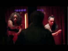 Girls going wild in red light district | Stop the Traffik