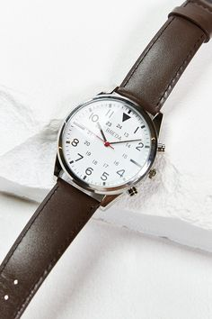 Breda 2384 Watch - Urban Outfitters