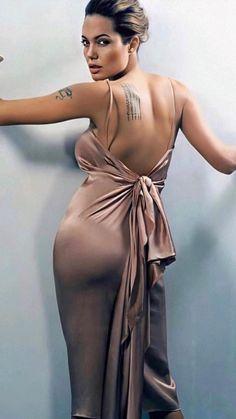 Hottest Female Celebrities, Beautiful Celebrities, Beautiful Actresses, Gorgeous Women, Celebs, Angelina Joile, Angelina Jolie Pictures, Angelina Jolie Plastic Surgery, Salma Hayek