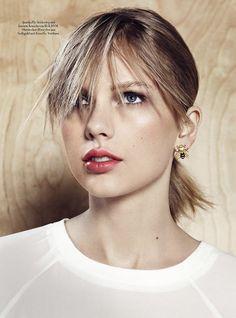 Taylor Swift Harper's Bazaar Germany November 2014