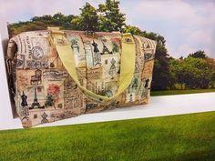 Programa Arte Brasil - 27/11/2015 - Sandra Dantas - Bolsa Extensora Maria - YouTube