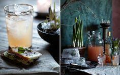 Bellocq #Tea #Atelier by Anna Williams