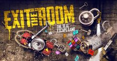 Play escape room game in Munich. Book now and have a great escape game experience at Exit The Room, Munich& escape room! Escape Room, Live Escape Game, Klagenfurt, Salzburg, Summer Travel, Munich, Berlin, Monster Trucks, Linz
