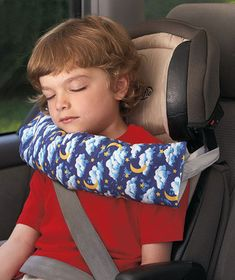 Kid's Travel Pillow