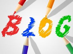 Strategy for blogging