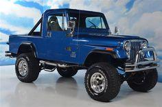awesome jeeps | used_1984_jeep_cj8_scrambler_cj8_scrambler_lt1_v8_ac_4x4_awesome_jeep ...
