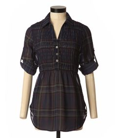 Which #Plaid items will you be adding to your closet this Fall? #FallFashion #PTCtrends @Chris Munroe
