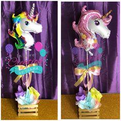Items similar to Unicorn Centerpiece ,It's a Girl Unicorn Centerpiece,Unicorn Birthday, Unicorn Baby Shower, on Etsy Unicorn Themed Birthday Party, Unicorn Birthday Parties, Unicorn Party, Happy Birthday, Balloon Decorations, Birthday Party Decorations, Unicorn Centerpiece, Jojo Siwa Birthday, Unicorn Balloon