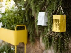 Casually hanging out. Pose 04 by Maiori design is ideal. Solar powered autonomous and low cost the pose 04 is ideal for both projects and retail clients. Solar Energy, Solar Power, Solar Lamp, Luminaire Design, Outdoor Living, Outdoor Decor, Bird Feeders, Hanging Out, Greenery