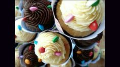 Doces para festas em SP, pedidos de bolo e doces para festas veja em Facebook cupinikpatisserie