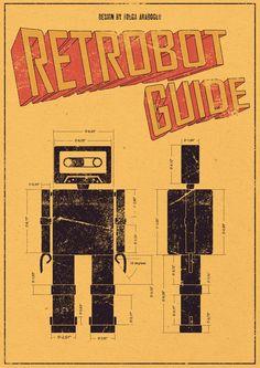 Retrobot Guide by Tolga Araboglu