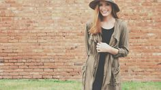 Two Ways To Transition Your Summer Maxi Dress Into Fall || Jade Peterson