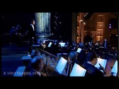 Gianluca Ginoble's performance of Musica Proibita. His voice combined with the emotion of this song- just WOW.