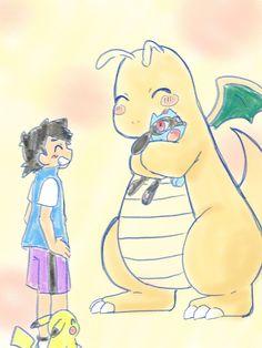 Ash Pokemon Team, Art Pokemon, Pokemon Stuff, Ash Ketchum, Pokemon Pictures, Manga, Anime Comics, Digimon, Chibi