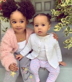Keep the best memory of your loved baby! So Cute Baby, Cute Mixed Babies, Cute Black Babies, Black Baby Girls, Beautiful Black Babies, Pretty Baby, Beautiful Children, Little Babies, Cute Babies
