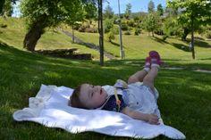 Respiramos ar livre e aproveitamos a natureza... hoje e sempre