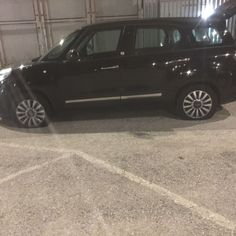 """Giugliano, raid nel parcheggio del """"San Giuliano"""": squarciate le gomme a quattro vetture"""