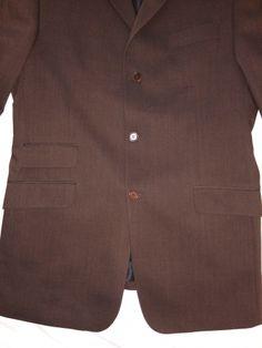 Je viens de mettre en vente cet article  : Costume complet  100,00 € http://www.videdressing.com/costumes-complets/h-o-/p-4965411.html?utm_source=pinterest&utm_medium=pinterest_share&utm_campaign=FR_Homme_V%C3%AAtements_Costumes_4965411_pinterest_share