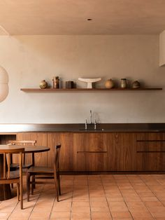 Interior Design Kitchen, Modern Interior Design, Kitchen Decor, Interior Decorating, My Home Design, House Design, Latest Kitchen Designs, Timber Kitchen, Architectural House Plans