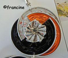 FRANCINE BRICOLE : Bijoux Nespresso