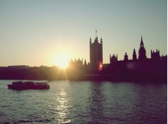 afternoon in London 2.