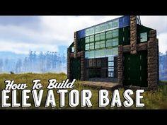 Ark Elevator Workshop Build Guide :: Elevator Base Building Tutorial :: How  To Build   UniteTheClans   YouTube
