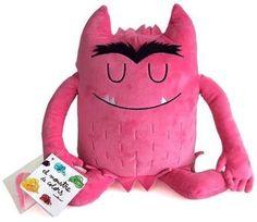El monstruo de colores (edición álbum ilustrado, no versión pop-up) (Cuentos (flamboyant)) Troubles Autistiques, Sims, Crafts For Kids, Craft Kids, Dinosaur Stuffed Animal, Plush, Nursery, Sewing, Animals