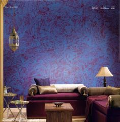 Asian Wall Texture Designs